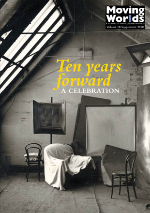 Ten years forward Creative Supplement