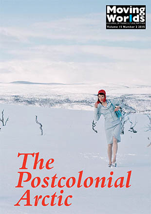 The Postcolonial Arctic